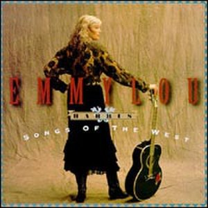 Songs of the West (Emmylou Harris album) - Image: Emmylou Harris Songsofthe West