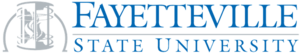 Fayetteville State University - Image: Fayetteville State University logo