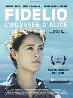 2014 film by Lucie Borleteau
