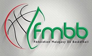 Madagascar mens national basketball team