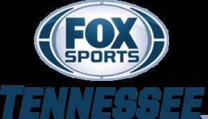 Fox Sports Tennessee - Image: Fox Sports Tennessee 2012 logo