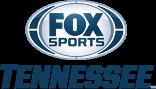 Fox Sports Tennessee 2012 logo