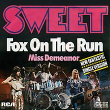Fox on the Run single cover.jpg