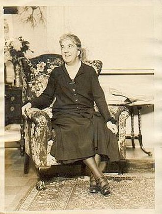 Hall–Mills murder case - Frances Noel Stevens Hall (1874–1942), widow of victim Edward Wheeler Hall and a defendant in the 1926 murder trial.