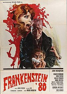 Frankenstein Pdf Italiano