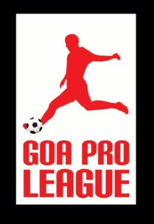 Goa Professional League - Image: GPL official logo