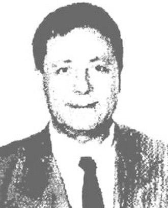 Giovanni Tegano - Mugshot of Giovanni Tegano