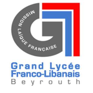 Grand Lycée Franco-Libanais - Image: Grandlyceefrancoliba naisbeirutlogo