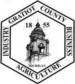 Seal of Gratiot County, Michigan