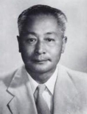 "H. S. Wong - H. S. ""Newsreel"" Wong"