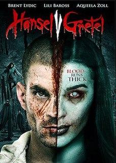 <i>Hansel vs. Gretel</i>