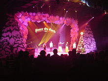 Holiday in the Park - Wikipedia