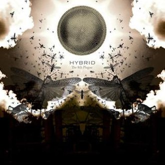 The 8th Plague (album) - Image: Hybrid The 8th Plague