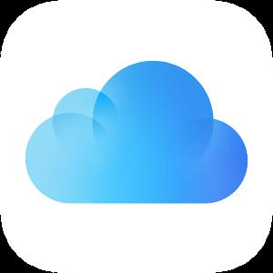ICloud - Image: I Cloud logo (new)