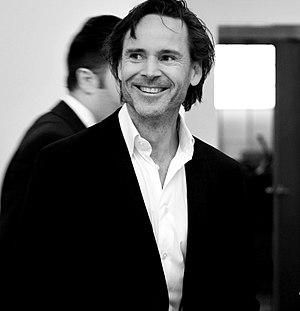 Ian Gillespie (developer) - Image: Ian Gillespie