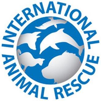 International Animal Rescue - Image: Iar logo 200x 200