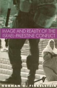 Image and Reality of the Israel–Palestine Conflict, first edition.jpg