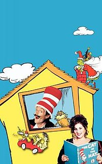 <i>In Search of Dr. Seuss</i> 1994 television film directed by Vincent Paterson