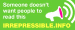 Irrepressible.info - Image: Irrepressible banner en