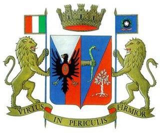 Reggimento Corazzieri Italian elite military unit