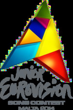 Junior Eurovision Song Contest 2014 - Image: JESC 2014 logo