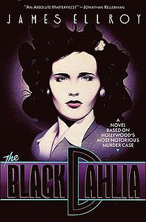 <i>The Black Dahlia</i> (novel)