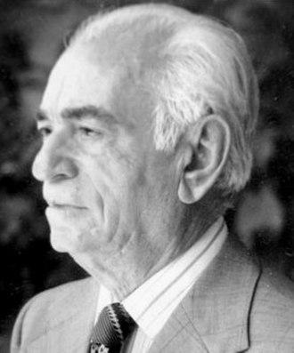Javad Maroufi - Javād Ma'roufi (جواد معـروفی)