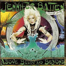 Jennifer Batten - 1992 - Above Below and Beyond.jpg