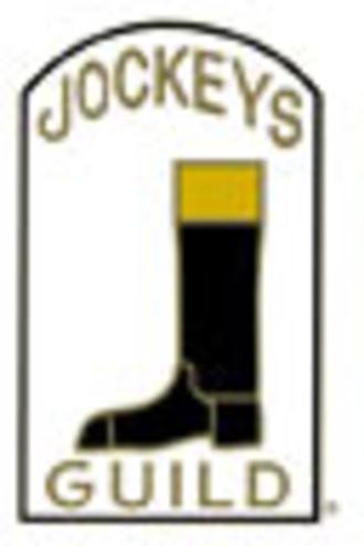 Jockeys' Guild - Image: Jockeys guild logo