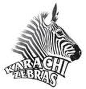 Karachi Zebras - Image: Karachi Zebras