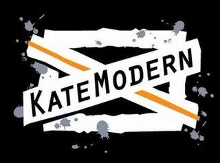 <i>KateModern</i>