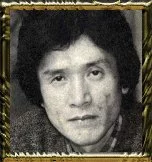 Kazuyuki Sogabe Japanese actor