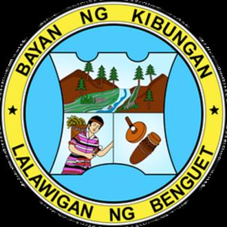 Kibungan, Benguet - Image: Kibungan Benguet