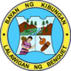 Official seal of Kibungan
