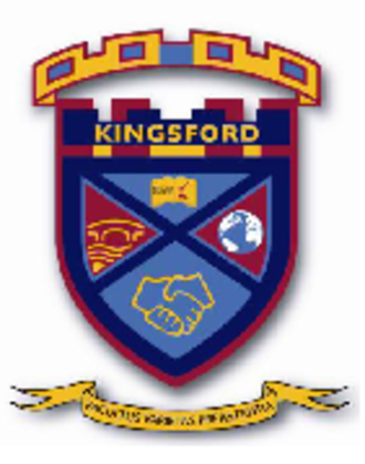 Kingsford Community School - Image: Kingsford Logo