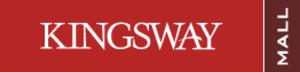 Kingsway Mall - Image: Kingsway Mall logo