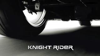 <i>Knight Rider</i> (2008 TV series) 2008 TV series