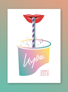 Summer 2019 (Kylie Minogue)