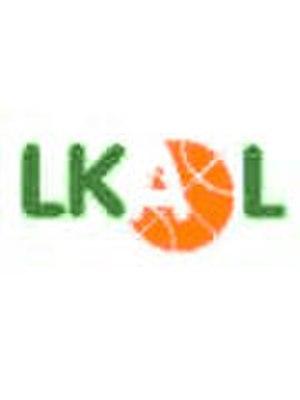 LKAL - Image: LKAL logo