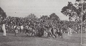 State Field - Image: LSU Old State Field 1922