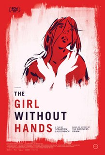 <i>The Girl Without Hands</i> (film)