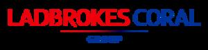 Ladbrokes Coral - Image: Ladbrokes Coral logo
