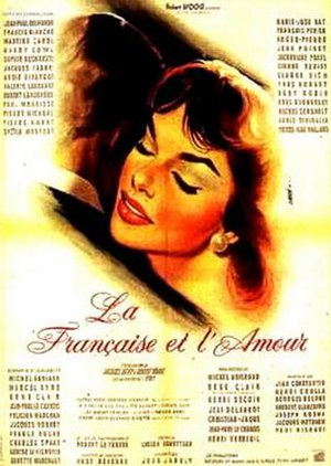 Love and the Frenchwoman - Image: Lafrancaiseetlamoura ffi