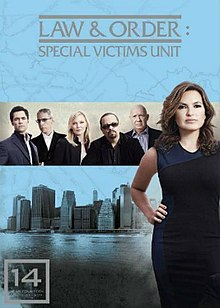 Law & Order: Special Victims Unit (season 14) - Wikipedia