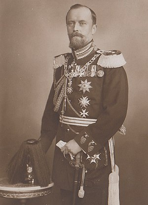 Leopold IV, Prince of Lippe - Image: Leopold IV Fürst zur Lippe