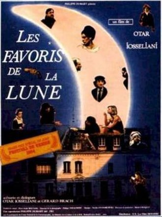 Favorites of the Moon - Image: Les favoris de la lune