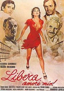 <i>Libera, My Love</i> 1975 film