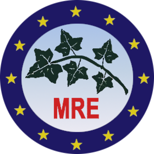 European Republicans Movement - Image: Logo Repubblicani Europei