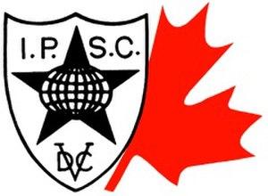IPSC Canada - Image: Logo of IPSC Canada