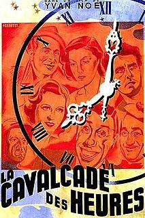 <i>Love Around the Clock</i> 1943 film by Yvan Noé